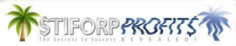 Logo Stiforp